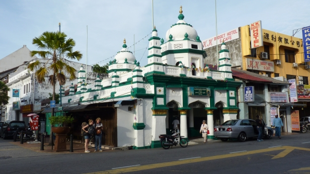nagore dargha sheriff - Penang - Photo by S Anwar